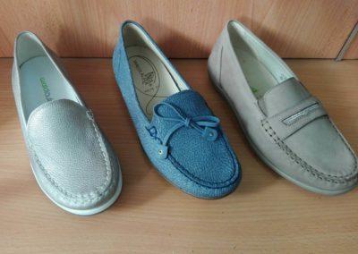 20-50% akció kényelmi cipőkre
