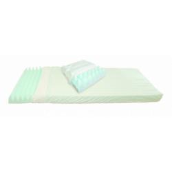 Antidecubitus matrac és párna